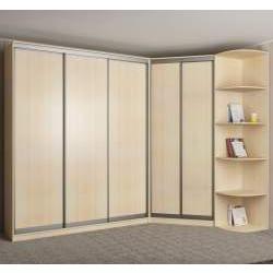 шкаф с раздвижными дверями купе