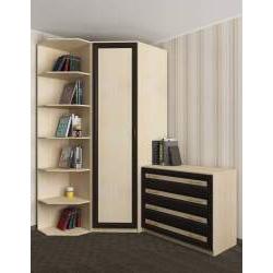 шкаф угловой для спальни