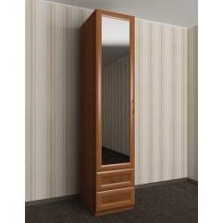 1-дверный шкаф в коридор