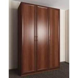 3-створчатый шкаф