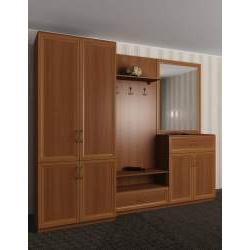 мебель в прихожую с комодом