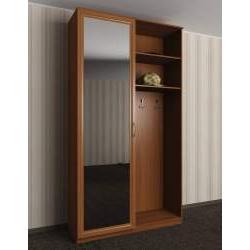 мебель в прихожую с зеркалом