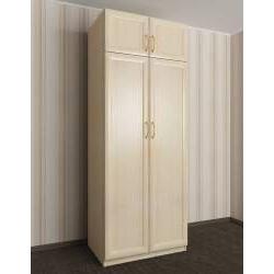 платяной шкаф цвета молочный беленый дуб