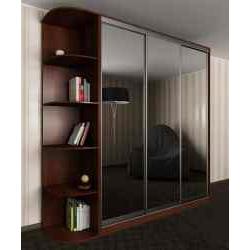 шкаф с раздвижными дверями для спальни