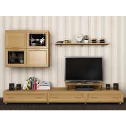 мебельная стенка для спальни