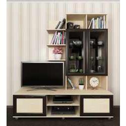 мебельная стенка горка