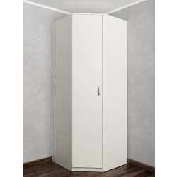 угловой шкаф для одежды